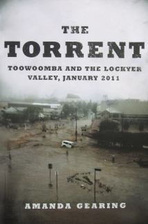 Book - The Torrent